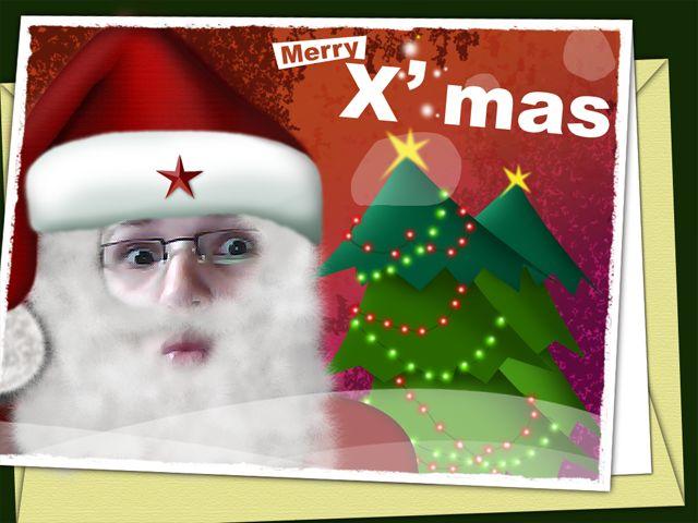 Merry-X-Mas